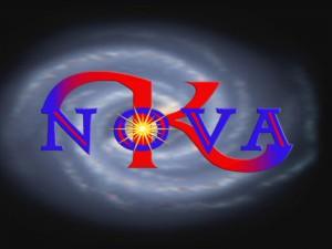 Nova-K album cover